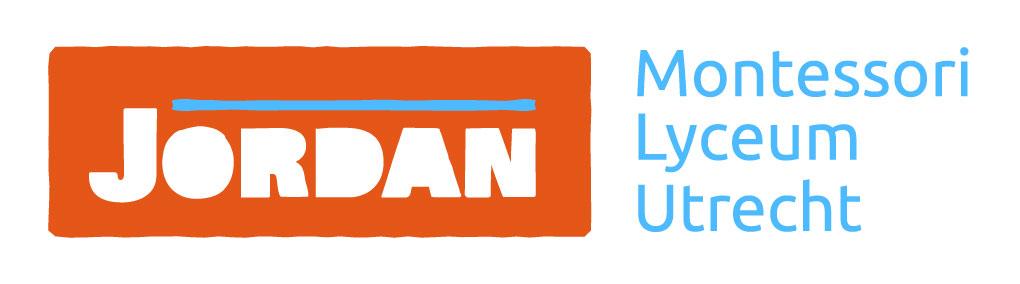Logo Jordan Montessori Lyceum Utrecht