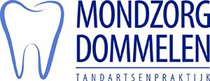 Logo mondzorg Dommelen
