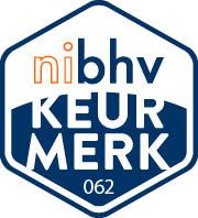 NIBHV keurmerk Marc Hoeks opleidingen
